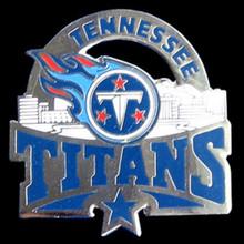 Tennessee Titans Team Pin NFL Football SFP185C