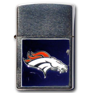 Denver Broncos Zippo Lighter NFL Football ZFL020