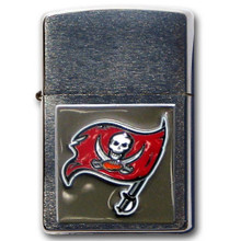 Tampa Bay Buccaneers Zippo Lighter NFL Football ZFL030
