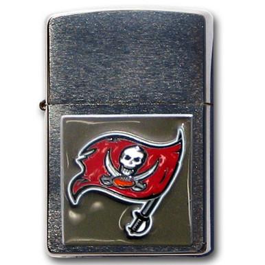 Tampa Bay Buccaneers Zippo Lighter NFL Football ZFL030
