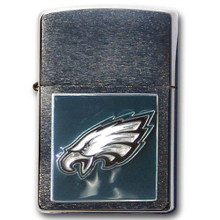 Philadelphia Eagles Zippo Lighter NFL Football ZFL065
