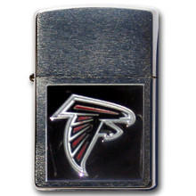 Atlanta Falcons Zippo Lighter NFL Football ZFL070