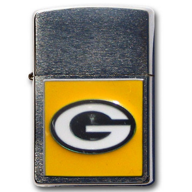 Green Bay Packers Zippo Lighter NFL Football ZFL115