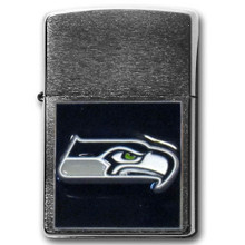 Seattle Seahawks Zippo Lighter NFL Football ZFL155