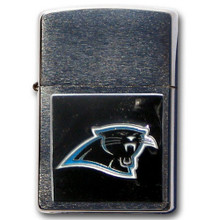 Carolina Panthers Zippo Lighter NFL Football ZFL170