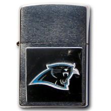 Carolina Panthers Zippo Lighter NFL Football ZFL170