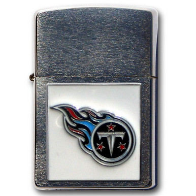 Tennessee Titans Zippo Lighter NFL Football ZFL185