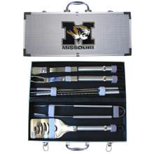 Missouri Tigers BBQ Set 8 pc NCCA College Sports BBQC67B