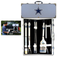 Dallas Cowboys 8 pc BBQ Set