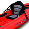 GTS Elite Kayak Seat Mounted
