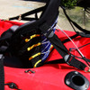 GTS Expedition Kayak Seat Side View