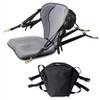 GTS Pro Kayak Fishing Seat with GTS Fishing Pack Shown Separately