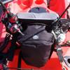 GTS Fishing Pack Mounted on GTS Pro