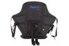 High Back Kayak Seat with Lumbar Support Back