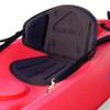 High Tech Kayak Seat Mounted