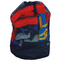 Multiple PFD Bag