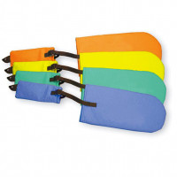 Shammy Two Piece Kayak Paddle Bag