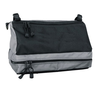 Two Story A-Frame Thwart Bag  sc 1 st  Comfy Kayak & Canoe Storage Bag - Two Story A-Frame Thwart Bag