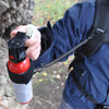 Bear Spray Tether System In Use