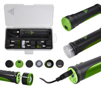 Overview Studio for SurviVolts PowerBank Charger/Mult-E-Tool