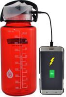 Charging Detail Image for PowerLid BottleTop Charging Station