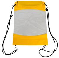 E-Merse Gopack - Clear/Yellow