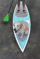 SUP Dog Board Pad - Main Image