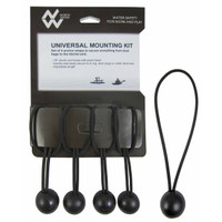 Universal Mounting Kit - Main Image