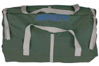 Green Kayak Bag - MainImage