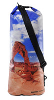 Arches National Park Dry Bag