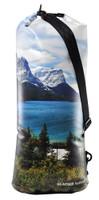 Glacier National Park Dry Bag