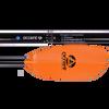 Go Kayak Paddle - Orange (Blade, KIngpin)