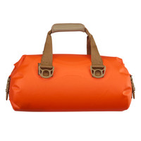 Chattooga Dry Duffel Bag - Orange