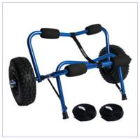 Deluxe Center Cart