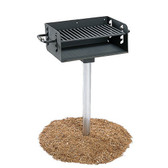 ADA Accessible Grill 280 sq. Inch