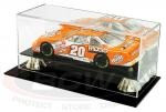 BCW Deluxe Acrylic 1:24 Scale Car Display - With Mirror