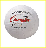 Champion Sports VB Pro Series Volleyball