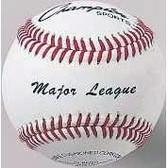 Champion Sports OLBPRO Major League Baseball