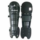 Markwort Umpire Leg Guards
