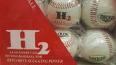 Decker H2 (Overload) Heavy Hitting Baseball