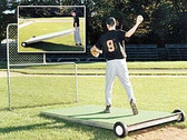 BP Pitching Platform (4'W x 7'L)