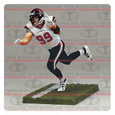 J.J. Watt McFarlane Series 36 Houston Texans
