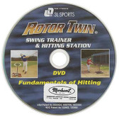 Markwort Rotor Twin Swing Trainer DVD