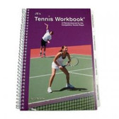Tennis Workbook  by J. Belsher