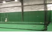 Pro Series Batting Tunnel 70' L x 12' W x 12' H