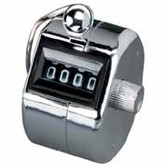 Markwort Hand/Lap Pitch Counter Finger Ring
