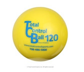 Total Control TCB-03L-120 Atomic Size Batting Ball (3 Ball Package)