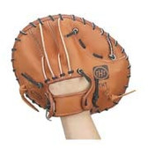 Markwort Two Hands Trainer Baseball Glove