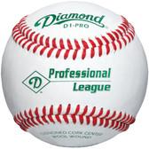 Diamond D1-Pro Baseballs  (1 dozen)