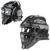 Champion Sports Adult Hockey Style Catcher's Helmet